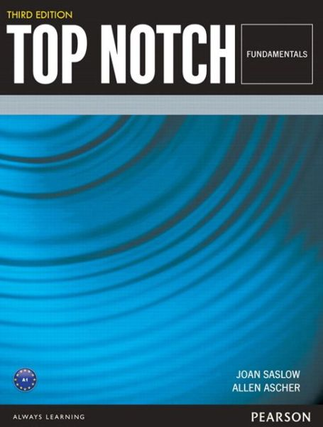 Top Notch - All Series - Student and Teacher - PDF and Audio