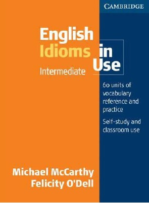 دانلود کتاب English Idioms in Use Intermediate