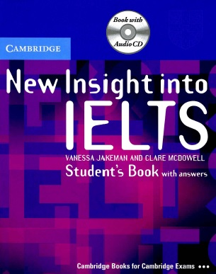 دانلود کتاب New Insight into IELTS