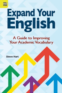 Expand Your English: A Guide to Improving Your Academic Vocabulary