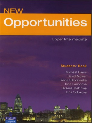 دانلود کتاب Opportunities upper intermediate