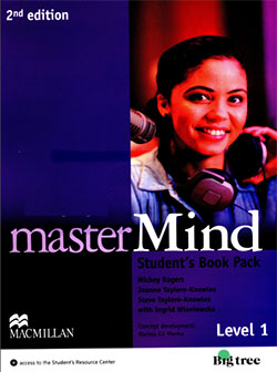 Master Mind, 2nd edition