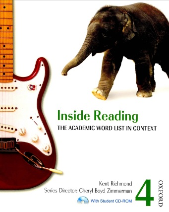 Inside Reading - Advanced