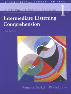 Listening and Notetaking Skills, Intermediate Listening Comprehension