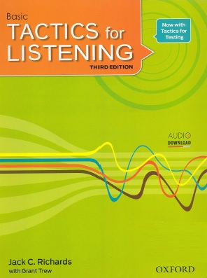 Tactics for Listening - Basic