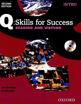 Q Skills for Success Reading and Writing - Level Intro