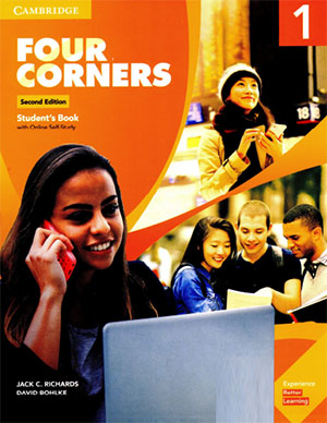 Four Corners 1 - 2nd Edition