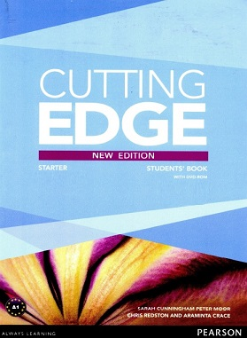 Cutting Edge 3rd Edition - Starter