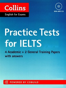 Collins Practice Test for IELTS 1