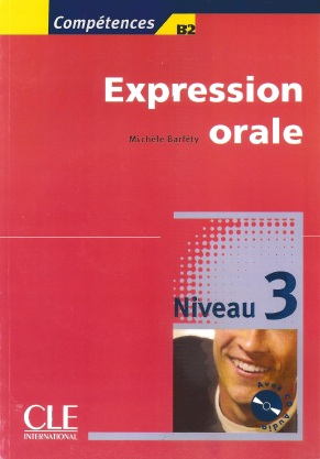 Expression Orale B2